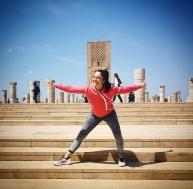 Torre Mohammed VI
